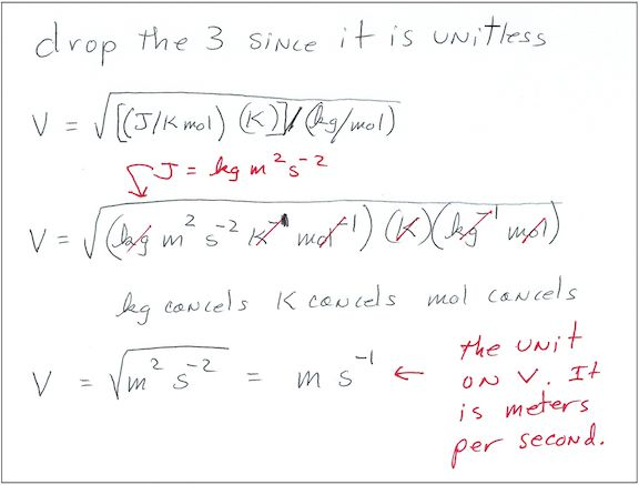 root mean square formula